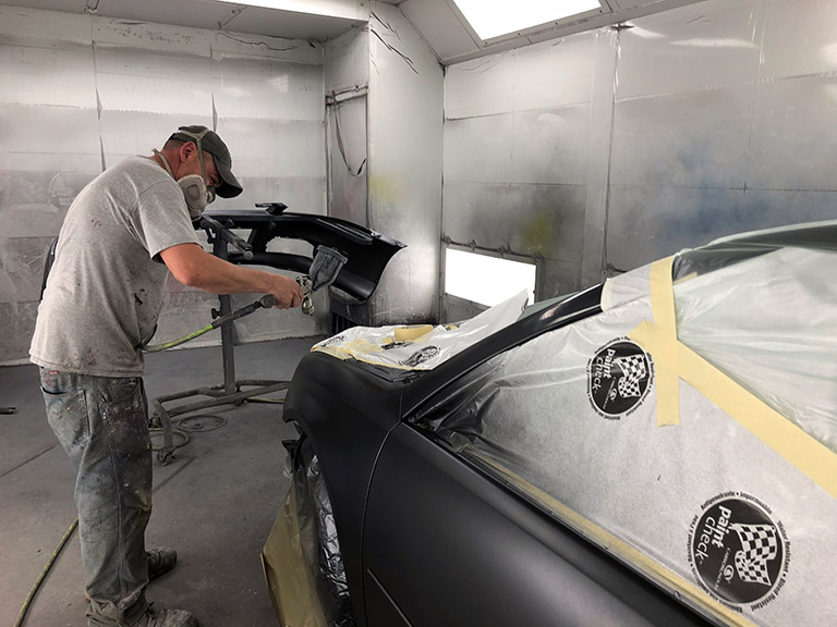 Car Body Repair Shops Near Me >> Maine Collision Center Auto Body Shop Collision Repair Auto Paint